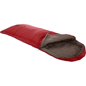 Grand Canyon Utah 205 Sleeping Bag red dahlia